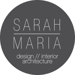 Sarah Maria Nielsen — Design furniture arcitecture